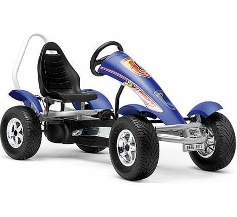 Веломобиль Berg Racing GTX-treme BF-3 038583