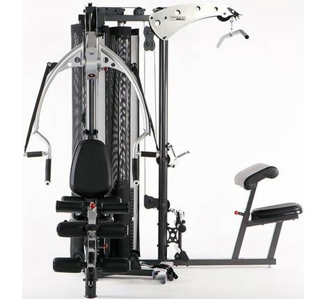 Фитнес станция Finnlo Maximum/Inspire M5 + Leg Press LP3