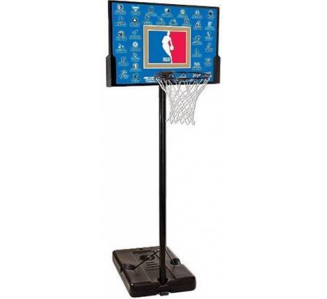 "Баскетбольная стойка Spalding NBA Teams 44"" Rectangle Composite 63501CN"