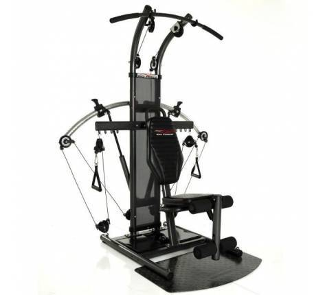 Фитнес станция Finnlo Bio Force Extreme со скамьей Finnlo Power Bench 3841